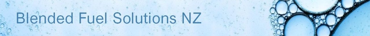 Blended Fuel Solutions NZ Ltd logo